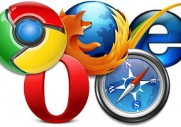 web browser statistics